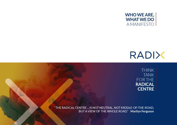 Radix-Manifesto