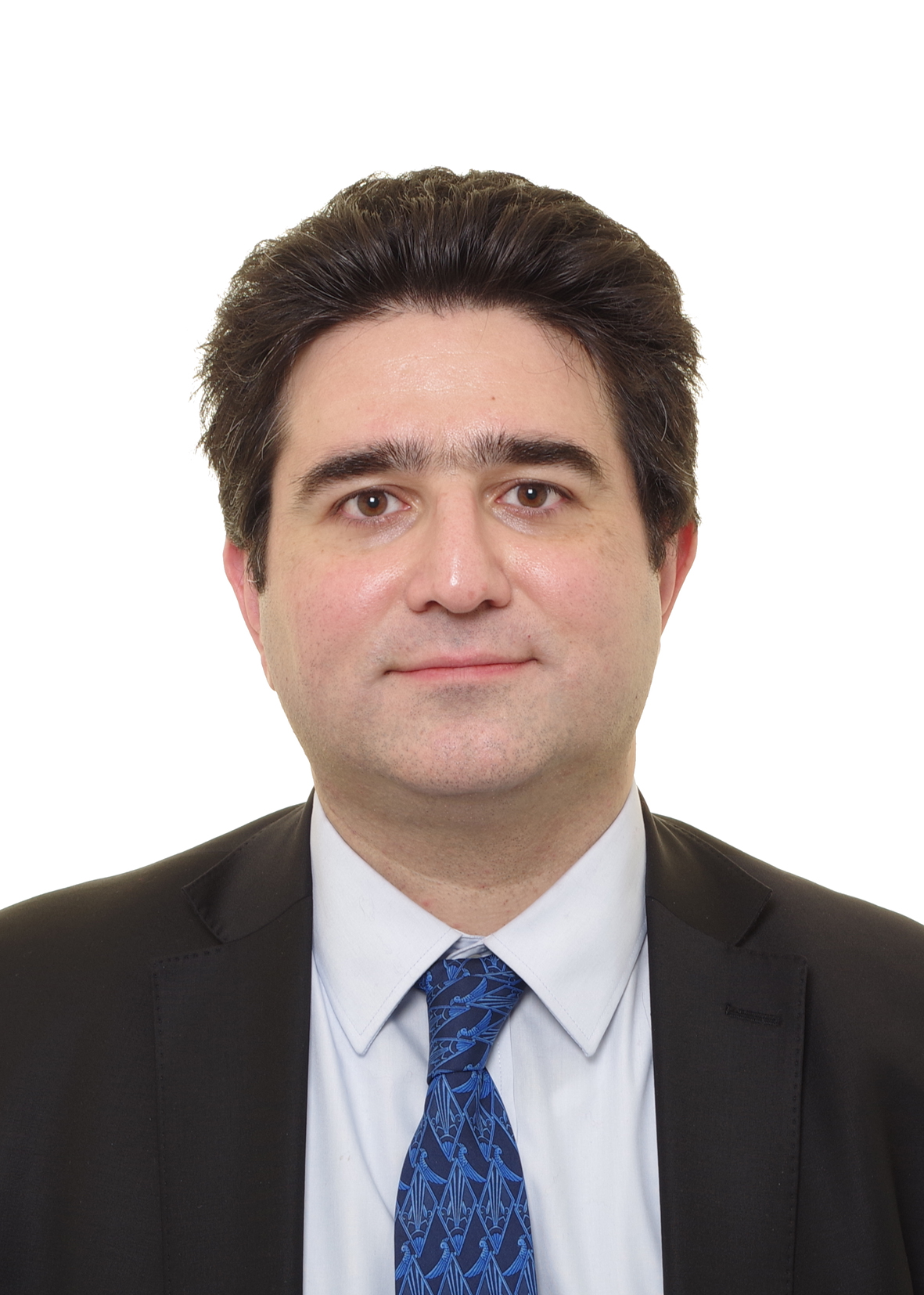 Nicolas Firzli