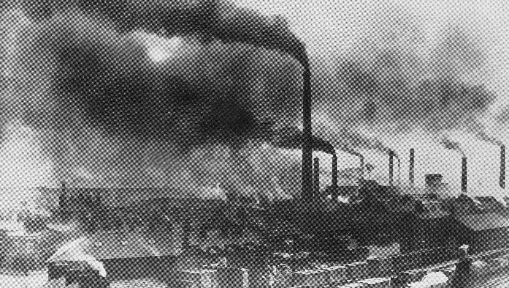industrialization in the united states in the late nineteenth century Cities of the late nineteenth century grew without planning, with a minimum of control, and typically by the dictates of industrial enterprise us cities seemed to harbor all the afflictions that plague modern society: poverty, disease, crime, and decay.