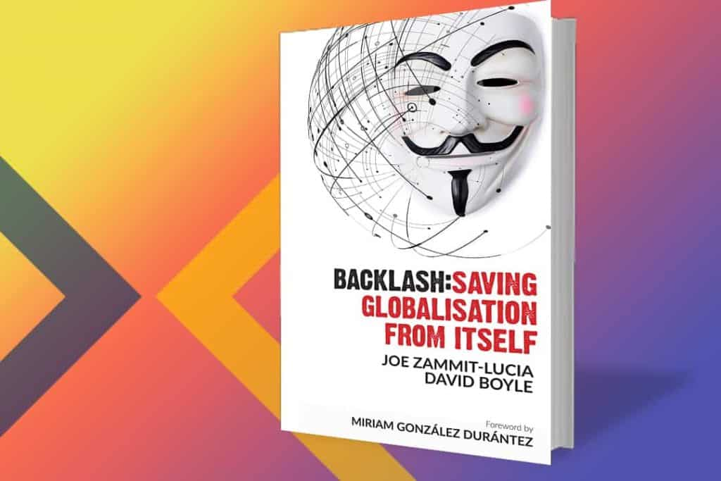 Backlash: Saving Globalization From Itself
