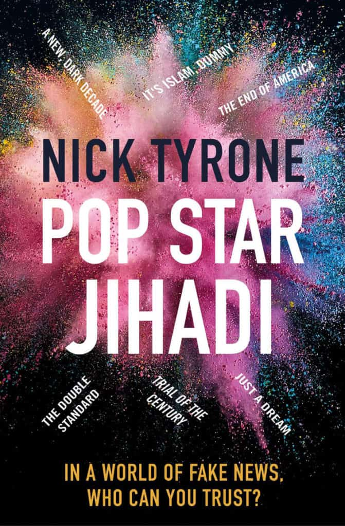 Pop Star Jihadi