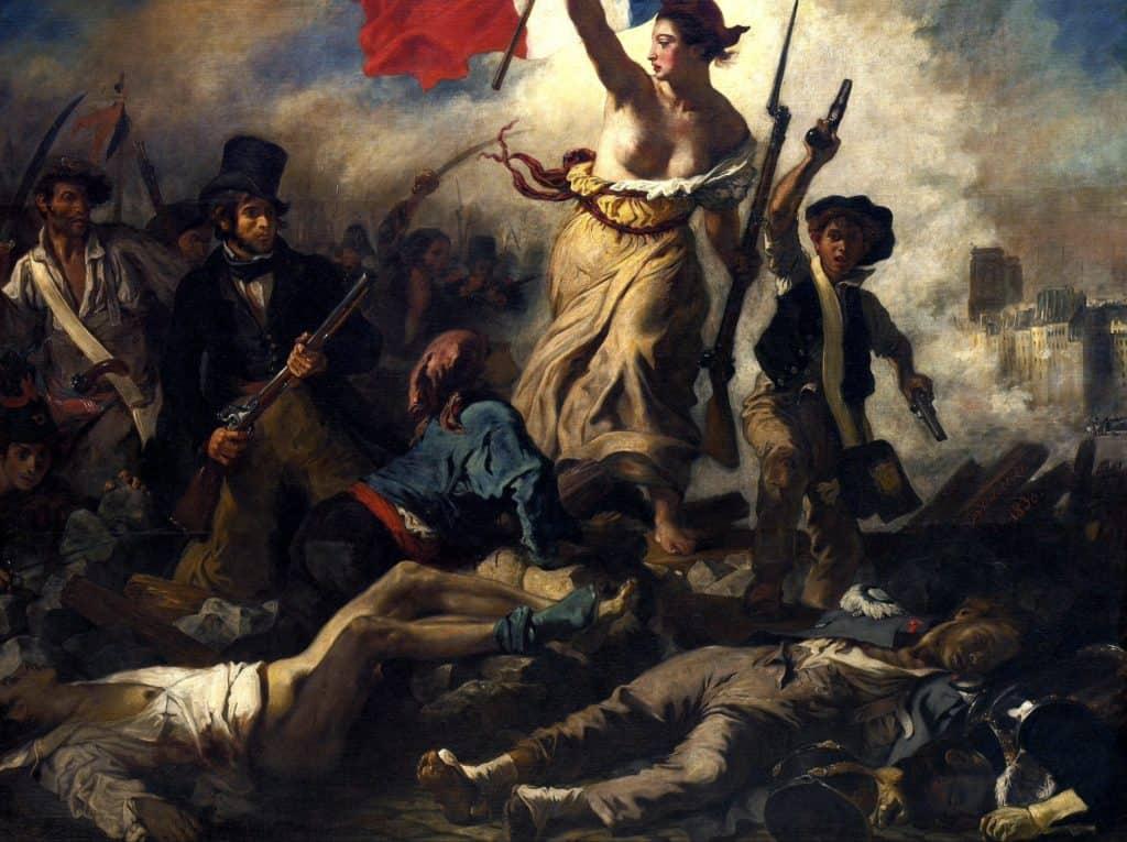 Eugène_Delacroix_-_La_liberté_guidant_le_peuple-e1498086475708