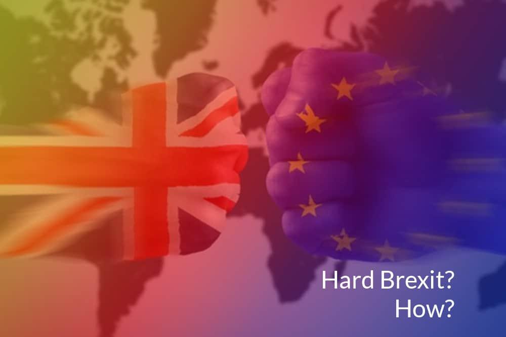 Hard-Brexit