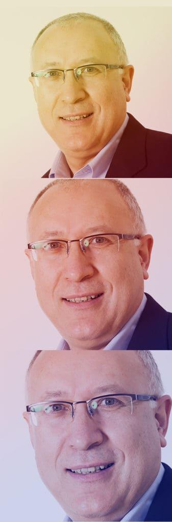 Ismail Ertürk