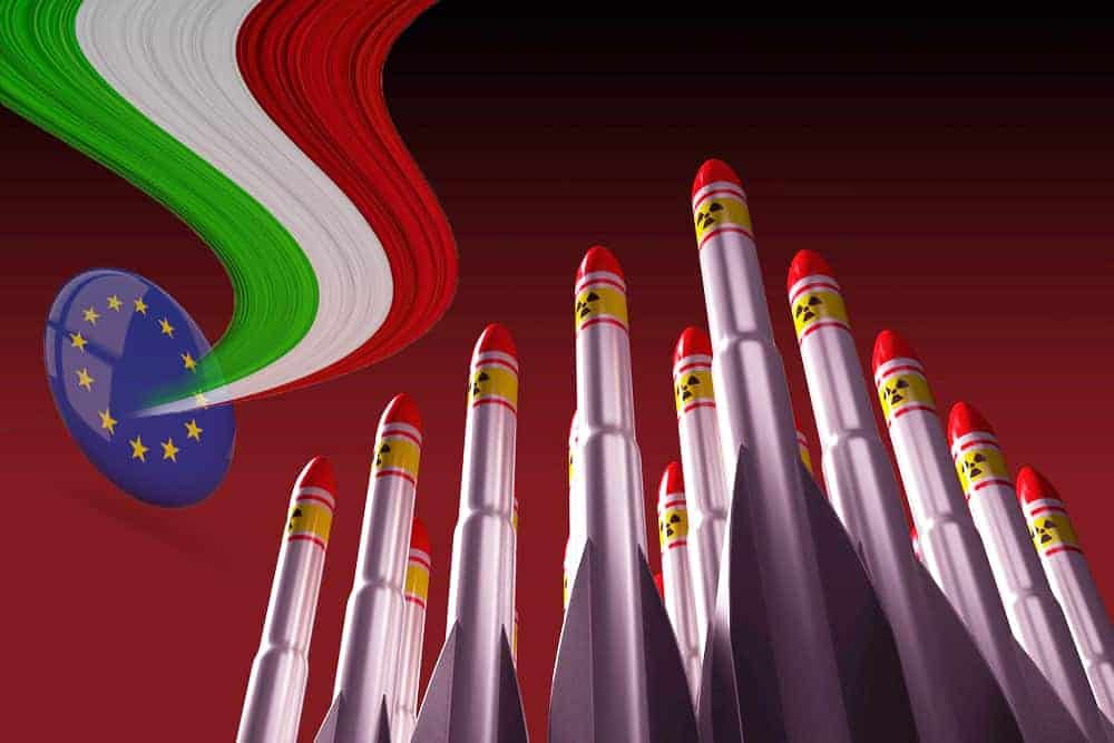 Italy-Missiles