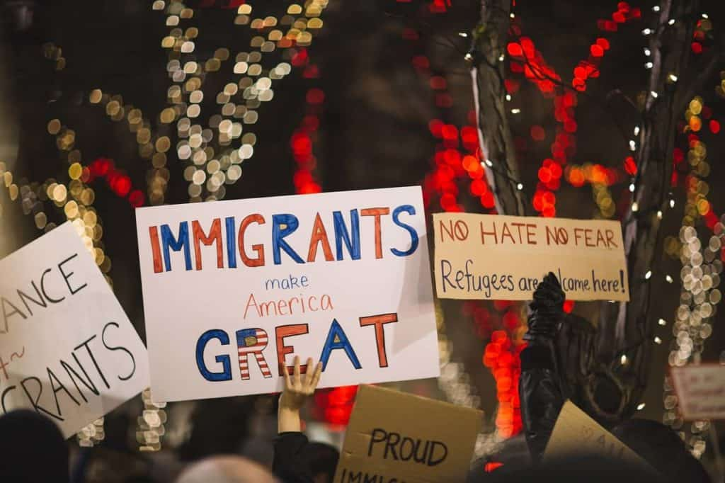 MaxPixel.freegreatpicture.com-People-Us-Protest-Posters-Immigrants-Rally-2590766-1