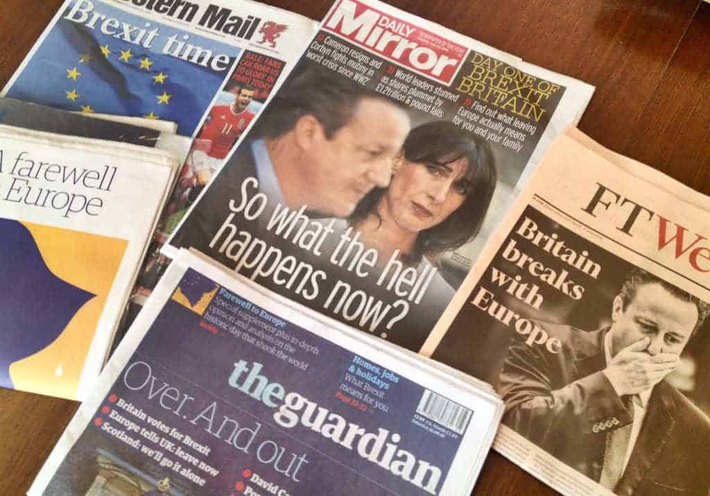 Media-Brexit