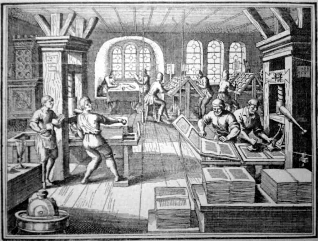Pressing-16th_century