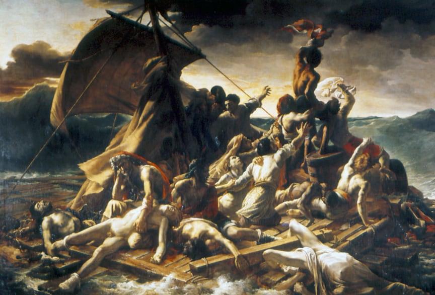 Raft_of_the_Medusa_-_Theodore_Gericault