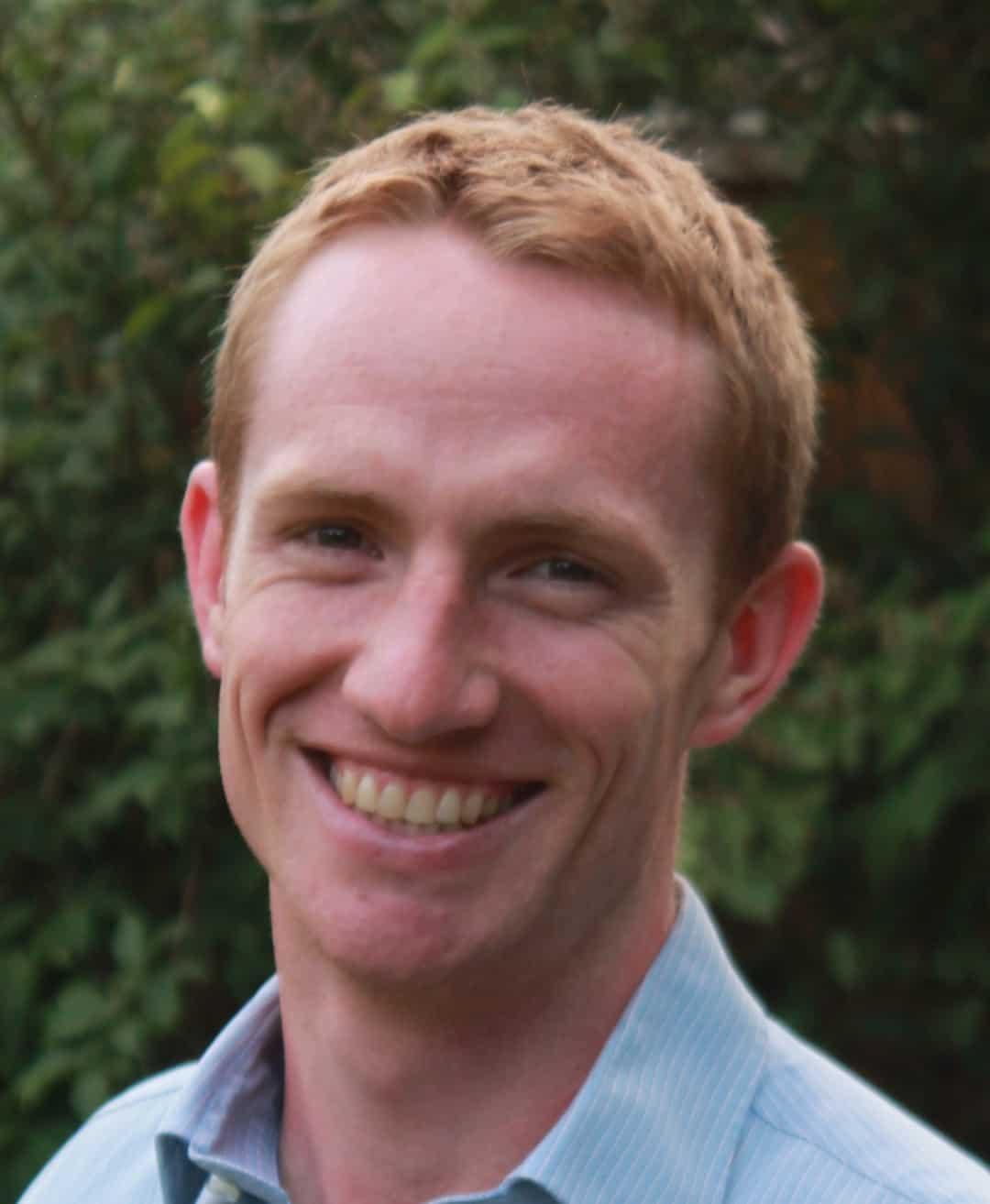 Jon Alexander