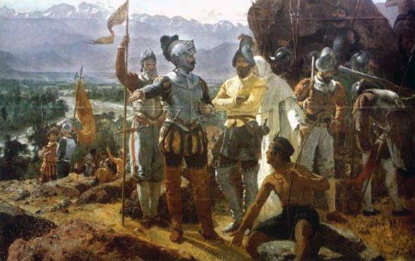 spanish-Conquistador
