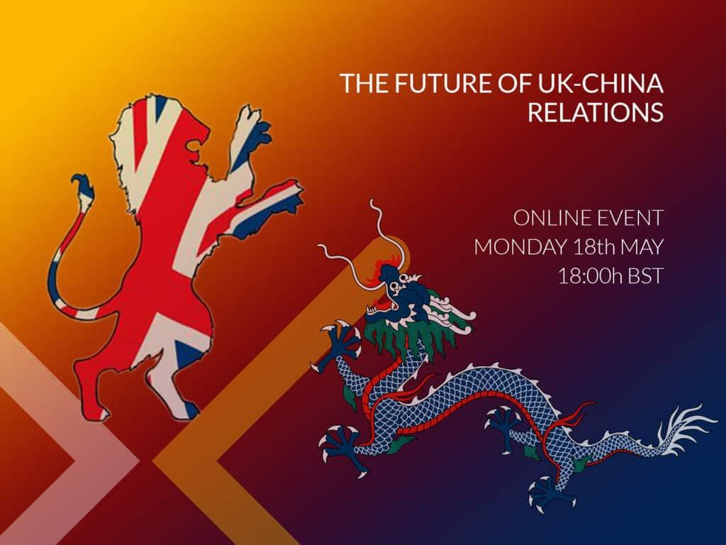 China Relations image