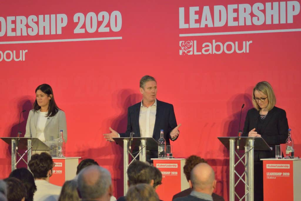 Nandy,_Starmer_and_Long-Bailey,_2020_Labour_Party_leadership_election_hustings,_Bristol
