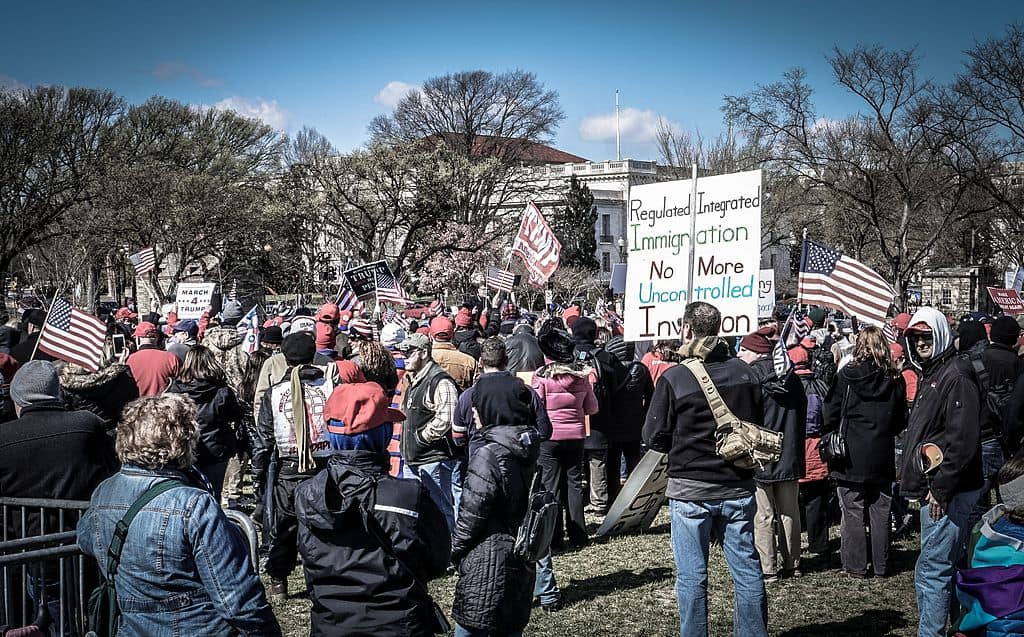 Pro-Trump_Rallies_Washington_DC_March_2017