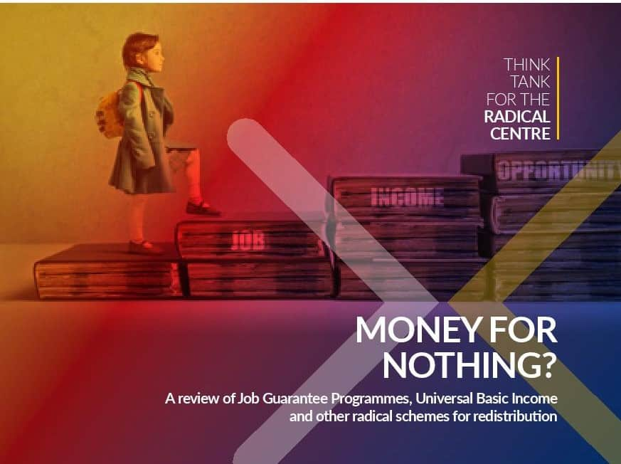 money for nothing event